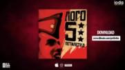 Logo5 Dj Darkstep - Добрия Уошия и Илия ft. Wosh Dobria Woshia i Ilia