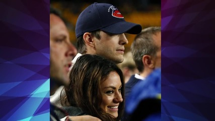 Mila Kunis Admits to Thinking of Baby While Having Sex
