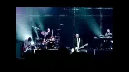 Maroon 5 - Through With You(friday 13th)