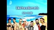 Diapasonrecords 2013 summer hit