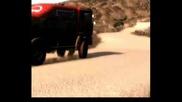 Dirt Jump And Drift