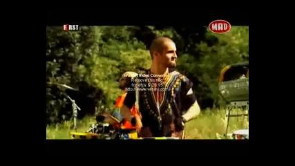 Sistem - Boca Del Inferno (official Video)