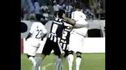 Наказват Роналдо за три мача - вижте защо