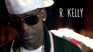 Dj Cassidy ft. R. Kelly - Make The World Go Round (official 2o14)