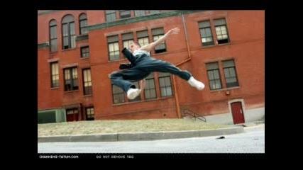 Снимчици На Channing Tatum