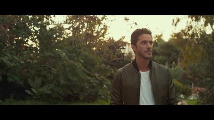 Гръцка Видео Премиера! Nikos Oikonomopoulos - An Ponas ( Official Clip 2015) Превод