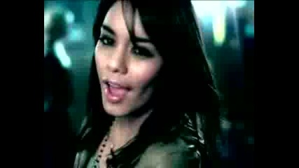 Vanessa Hudgens - Say Ok(official With Zac)