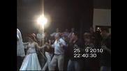 Нели Танева - Китка нар.песни на сватбата на Магдалена и Галин