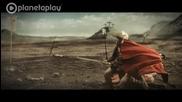 Андреа - Лоша ( Официално видео, високо качество )
