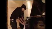 Tokio Hotel - Обиколка На Студиото Им