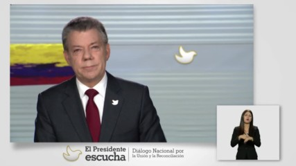 Colombia: FARC and Colombian govt to sign new peace deal - Santos