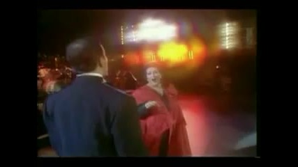 Freddie Mercury & Montserrat Caballe - Guide me home & How can I go on