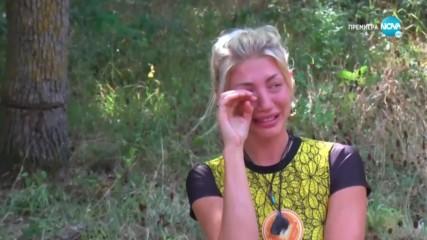 Игри на волята: България (23.09.2019) - част 1: Жените обвиняват Бояна, че се сваля с всички мъже!