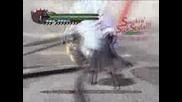 Devil May Cry 4 - Nero Vs Dmd Credo No Damage