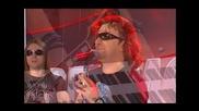 Aca Lukas - Ako ti jos fali krevet moj - Promocija - (TvDmSat 2012)