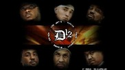 Eminem Feat. 50 Cent & Busta Rhymes - Hail Mary (Ja Rule diss)