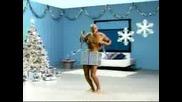 Коледни Боксерки (реклама)