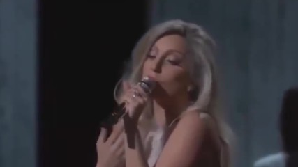 Lady Gaga - Climb Every Mountain (from ''the Sound of Music'') - Oscar Performance 2015