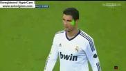 Кристиано Роналдо контузен и извън игра
