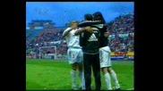 Леванте-реал Мадрид 0-2 2004