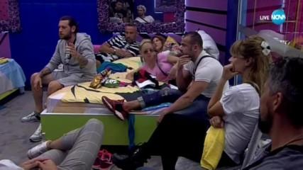 Съквартирантите превземат стаята на Кулагин - VIP Brother 2018