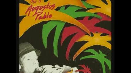 Augustus Pablo - Arabian Rock