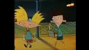 Hey Arnold Downtown As Fruitseugenes 2/3