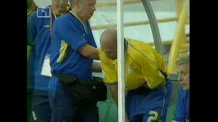 Швеция - България - 5 - 0