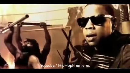 Jay - Z - Run This Town - Official Music Video