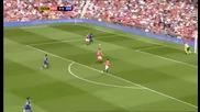 23.04 Манчестър Юнайтед - Евертън 1:0
