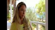 Чаала Кубат - най-добрата уиндсърфистка