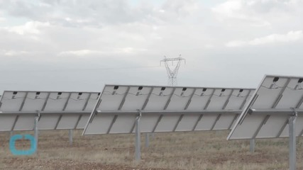 Solar Power to the People: Solving Africa's Electricity Crisis