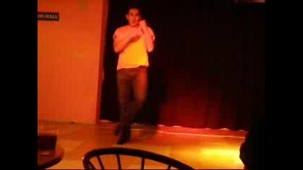 Додо - Еволюцията На Танца