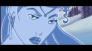 Лейди Лед * късометражна приказна анимация * Снежната кралица ~ The Snow Queen # Lady Ice [ hd ]