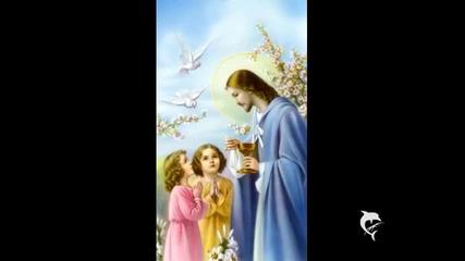 Христос Воскресе!... Воистина Воскресе!...