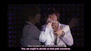 [engsubs] News Concert Tour Pacific 2007 - 2008 part 5