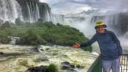 ВОДОПАДИТЕ ИГУАСУ - БРАЗИЛИЯ | НАЙ-ДОБРОТО МЯСТО В БРАЗИЛИЯ | КРАСИВИ МЕСТА В БРАЗИЛИЯ