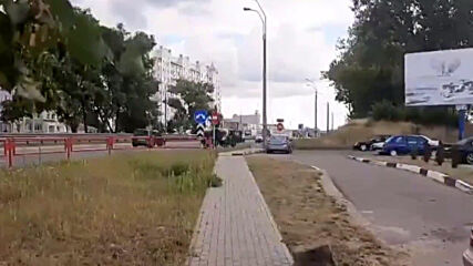 Belarus: Army vehicles at Minsk entrance amid ongoing presidential election