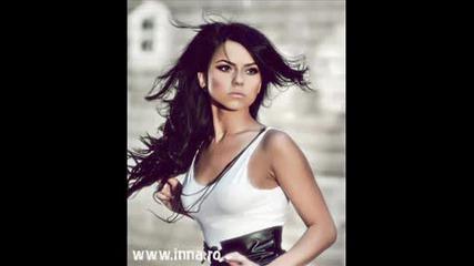 Inna - Love - кадри от видео!