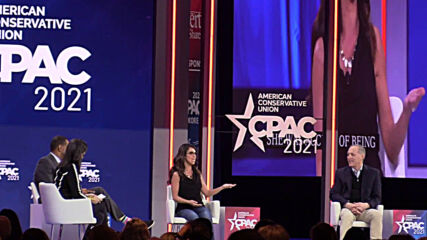 USA: Rep. Boebert vows to take a stand against Democrats at CPAC