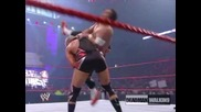 Primo vs Jack Swagger | Superstars | 5.11.2009