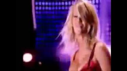 Ashley Massaro New Titantron (2008)