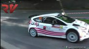 Ford Fiesta R5 - Rallye de Wallonie 2014