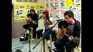 Paramore - Cats Music - Walk The Line