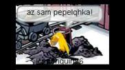Kartini Ot Club Penguin