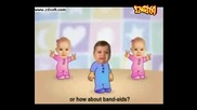 Забавна Песничка С Бебета