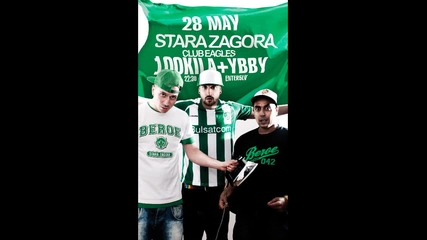 *28 май* Стара Загора!!! 100 Kila + Young Bb young @ Eagles