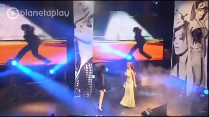 Глория & Симона Загорова - Имам нужда от теб | Tv Version
