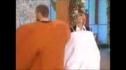 Джъстин Тимбърлейк - Големия Бисквитко