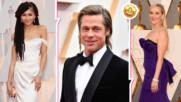 Не шоу, а филм: Зендая, Брад Пит, Харисън Форд и още звезди ще водят Оскарите тази година